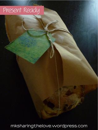 Present Ready